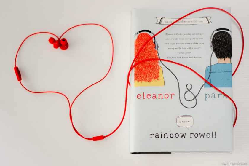 Eleanor And Park Summary Ending Eleanor And Park By Rainbow Rowell