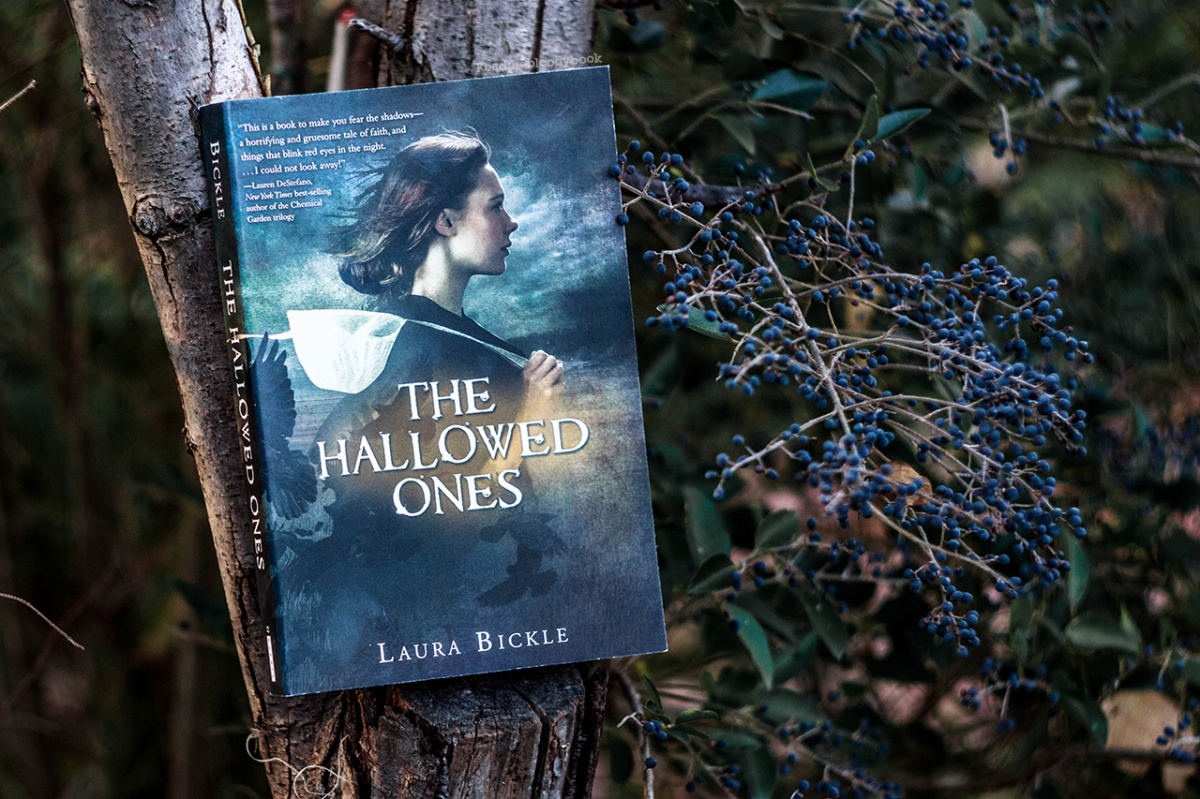 Book Review: The Hallowed Ones by Laura Bickle